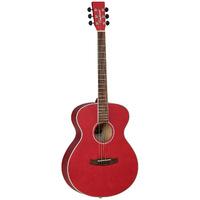 Tanglewood DBT-F-RD Гитара акустическая