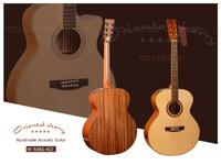 Oriental Cherry W-MAS-42J Акустическая гитара, фолк