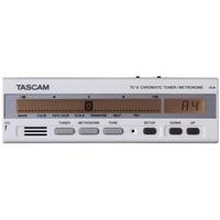 Tascam TC-8 хроматический тюнер/метроном