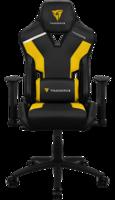 ThunderX3 TC3 чёрно-жёлтое Игровое кресло