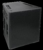 TCS 1500B Акустическая система пассивная 3х-полосная