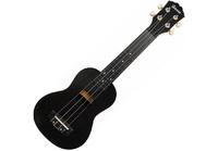 TERRIS JUS-10 BK - укулеле сопрано, черный