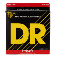 DR  HT-9,5 TITE-FIT Half-Tite Комплект струн для 6-струнной электро-гитары.