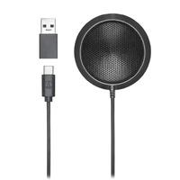 AUDIO-TECHNICA ATR4697-USB Микрофон широконаправленный поверхностный с USB разъёмом