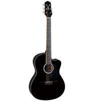 Naranda CAG240CBK Акустическая гитара с вырезом