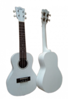 Kaimana UK-23M WTM Укулеле концертная, белый матовый