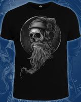 GooD футболка (14-1745) DJ Skull