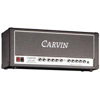 CARVIN MTS3200-E Усилитель для гитары 50/100W, 2 канала (clean & crunch/sustain)