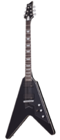 Schecter V-1 PLATINUM Гитара электрическая