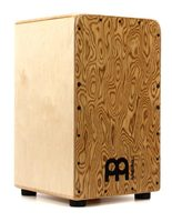 "Meinl WCP100MB Woodcraft Professional Makah-Burl Кахон, береза, 19 3/4"""