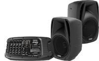 Laney AH210 мобильный звукоусилительный комплект 2x200 Вт