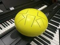 """iTon Глюкофон """"Лимон"""" 8 лепестковый , 22 см"""