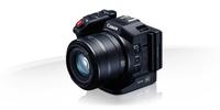 Canon XC10 Профессиональные видеокамеры