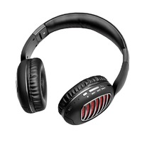 Hoco W23 Brilliant (Black) Bluetooth-наушники полноразмерные Bluetooth 5.0