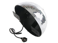 XLine HB-016 Half Mirror Ball-40 Зеркальная полусфера