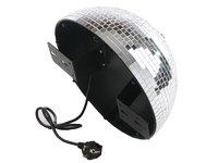 XLine HB-008 Half Mirror Ball-20 Зеркальная полусфера