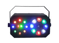 XLine Light GOBO DANCE Светодиодный прибор