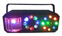 XLine Light GOBO GALAXY Светодиодный прибор