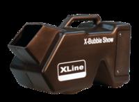 XLine Light X-Bubble Show Генератор мыльных пузырей