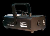 XLine X-FOG 1200 DMX Генератор дыма мощностью 1200 Вт.