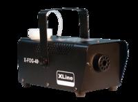 XLine Light X-FOG 400 Генератор дыма