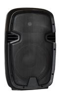 XLine NPS-10A Активная аккумуляторная акустическая система с USB/SD/Bluetooth/FM