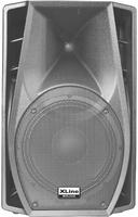 XLine PAS-10A Акустическая система активная 2-полосная с MP3 плеером