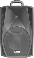 XLine PAS-8A Акустическая система активная 2-полосная с MP3 плеером