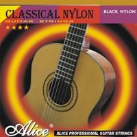 Alice AC105BK-H Комплект струн для классической гитары