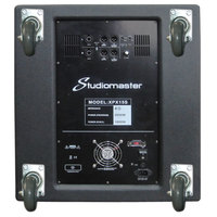 Studiomaster XPX15SA