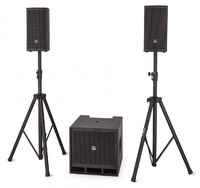 Proel LT812A Активный акустический комплект