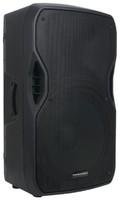 American Audio ELS GO 15BT Активная акустическая система, USB +SD +Bluetooth, 200Вт, разъем AC/DC