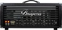 """Bugera Trirec-Infinium ламповый гитарный усилитель """"голова"""", 100 Вт"""