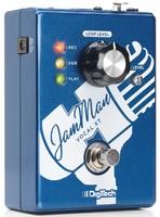 Digitech JamMan Vocal XT Looper and Mic-Preamp вокальный лупер и микрофонный преамп