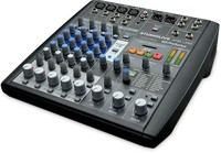 PreSonus StudioLive AR8 USB аналоговый микшер, 8 каналов