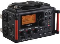 Tascam DR-60D MK2 портативный рекордер