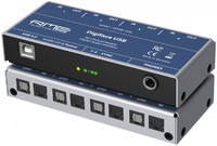 RME Digiface USB 66-канальный аудио-интерфейс