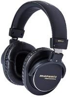 Marantz MPH3 закрытые студийные наушники, динамические, 32 Ом