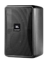 JBL Control 23-1L всепогодная акустическая система, цвет чёрный