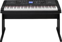 Yamaha DGX-660B Портативное цифровое пианино с автоаккомпанементом