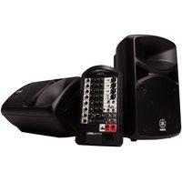 Yamaha STAGEPAS 400I1M Звукоусилительный комплект