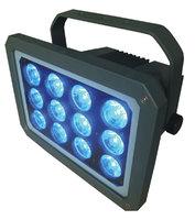 Highendled YHLL-003T1-3W-12 Светодиодный прожектор уличный