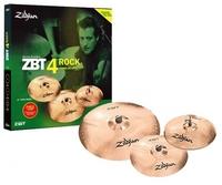 Zildjian ZBT ROCK  Комплект тарелок