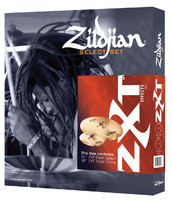 Zildjian ZXTS2P ZXT EFFECTS CYMBAL SET UP 2 PACK